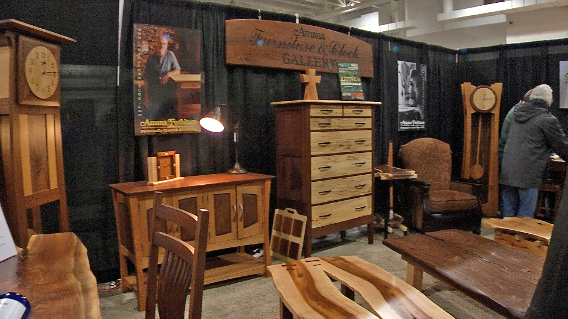 Gallery for Classic concepts furniture california