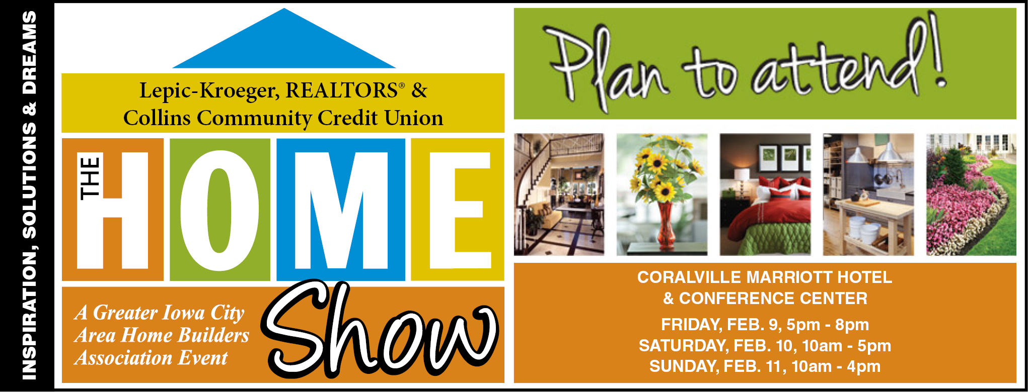 Show highlights for Home builders iowa